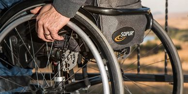 Accessible travel, wheelchairs, scooters, medical equipment