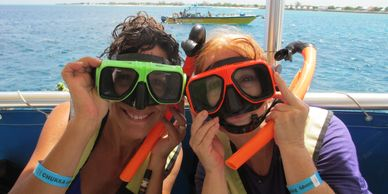 Sightseeing, tours, shore excursions, snorkel, scuba, dive, culture, memories