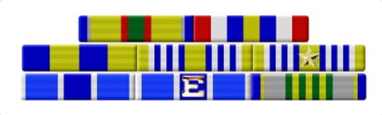 twin cities sea cadets awards manual rack ribbon builder nwu neckerchief uniform fitness