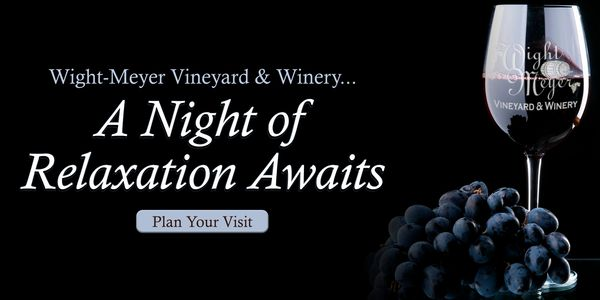 Plan your next visit to Wight-Meyer Vineyards and Winery.
