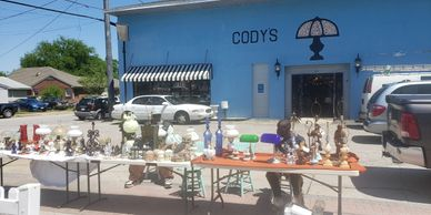 Cody's Lighting and Repair Shop