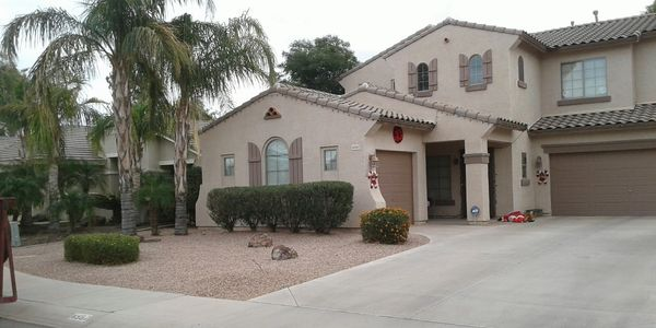 Cleanups in Chandler, Arizona