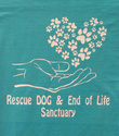 Rescue DOG & End of Life Sanctuary