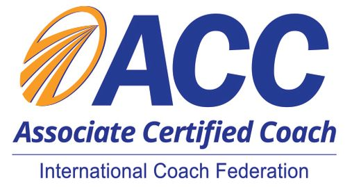 international coaching federation certified coach