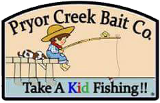 Pryor Creek Bait