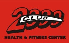 Club 2000 Health and Fitness Inc.