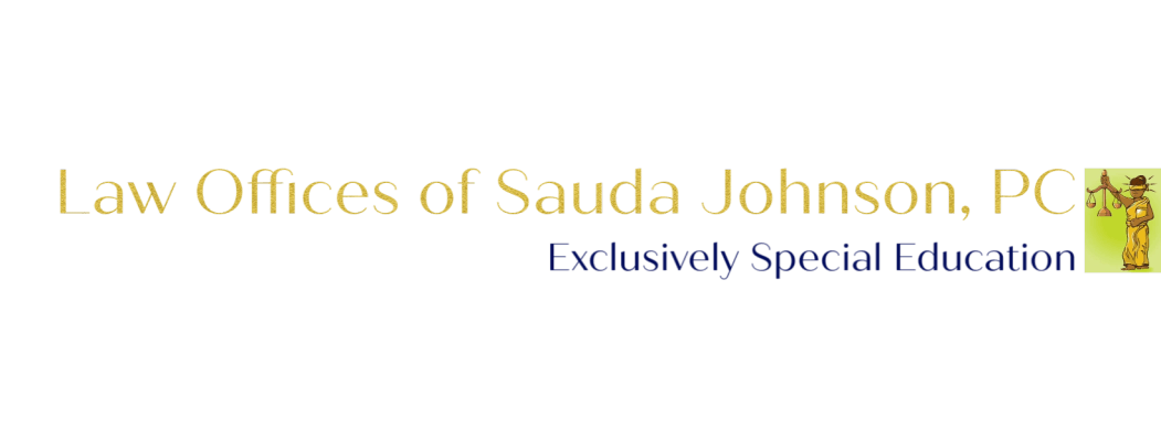 The Law Offices of Sauda Johnson, PC