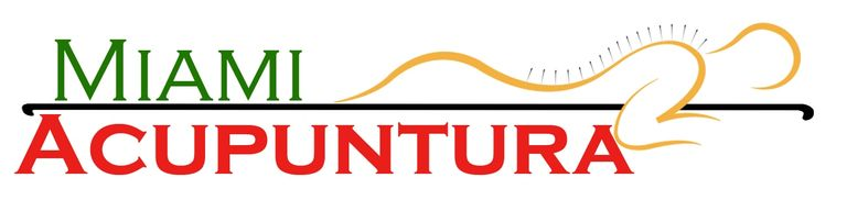 Official logo for Miami Acupuntura - Main Page
