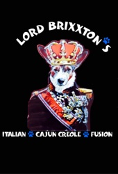 Lord Brixxtons