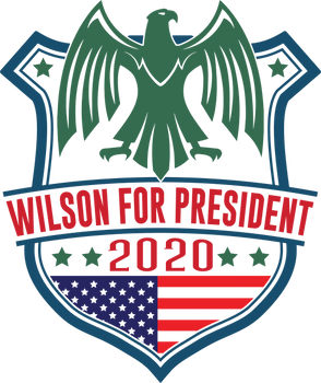 CHAD WILSON 2020 PRESIDENTIAL EXPLORATORY COMMITTEE