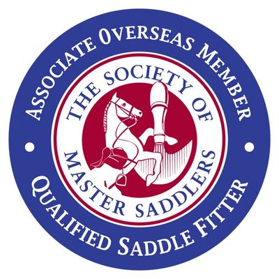 Qualified Saddle Fitter