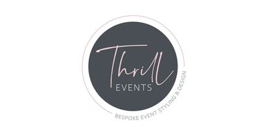 Thrill events logo