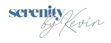 Serenity by Kevin logo