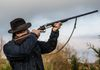 Hunting & skeet shooting available
