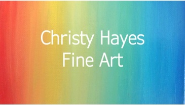 Christy Hayes Fine Art