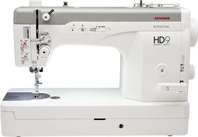 JANOME HD9 HIGH SPEED STRAIGHT STITCH SEMI INDUSTRIAL SEWING MACHINE