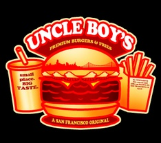 Uncle Boy's