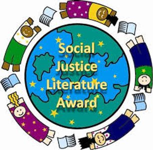 This award was created  to highlight children's and young adult literature that illustrates qualitie