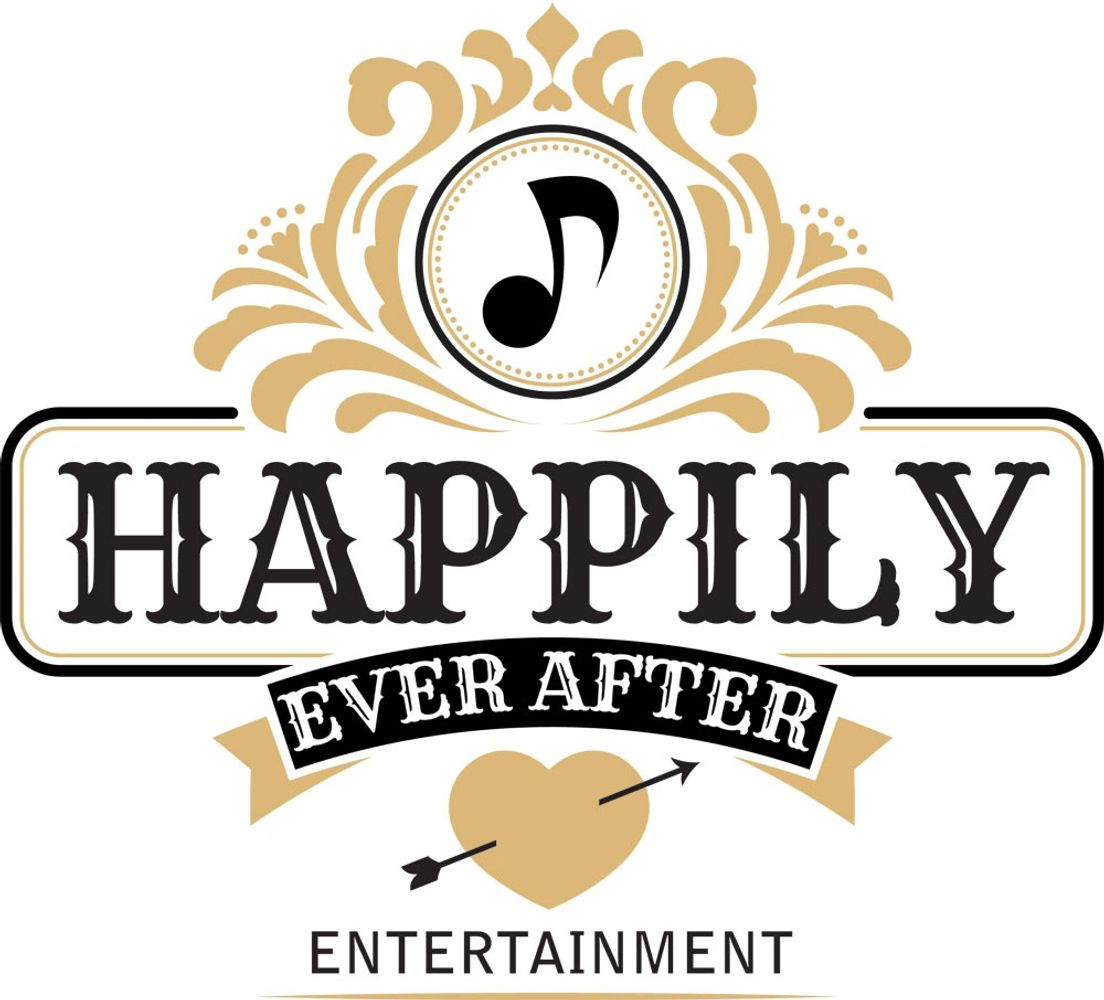 Hickory Wedding DJ Faith Cribb  Myrtle Beach Wedding DJ Wayne Cribb Happily Ever After Entertainment