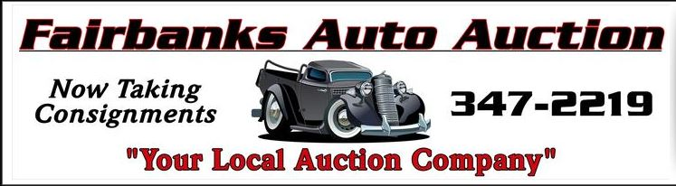 Fairbanks Auto Auction