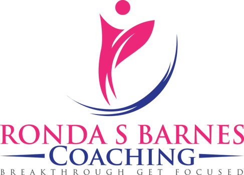 BreakThrough With              Coach Ronda