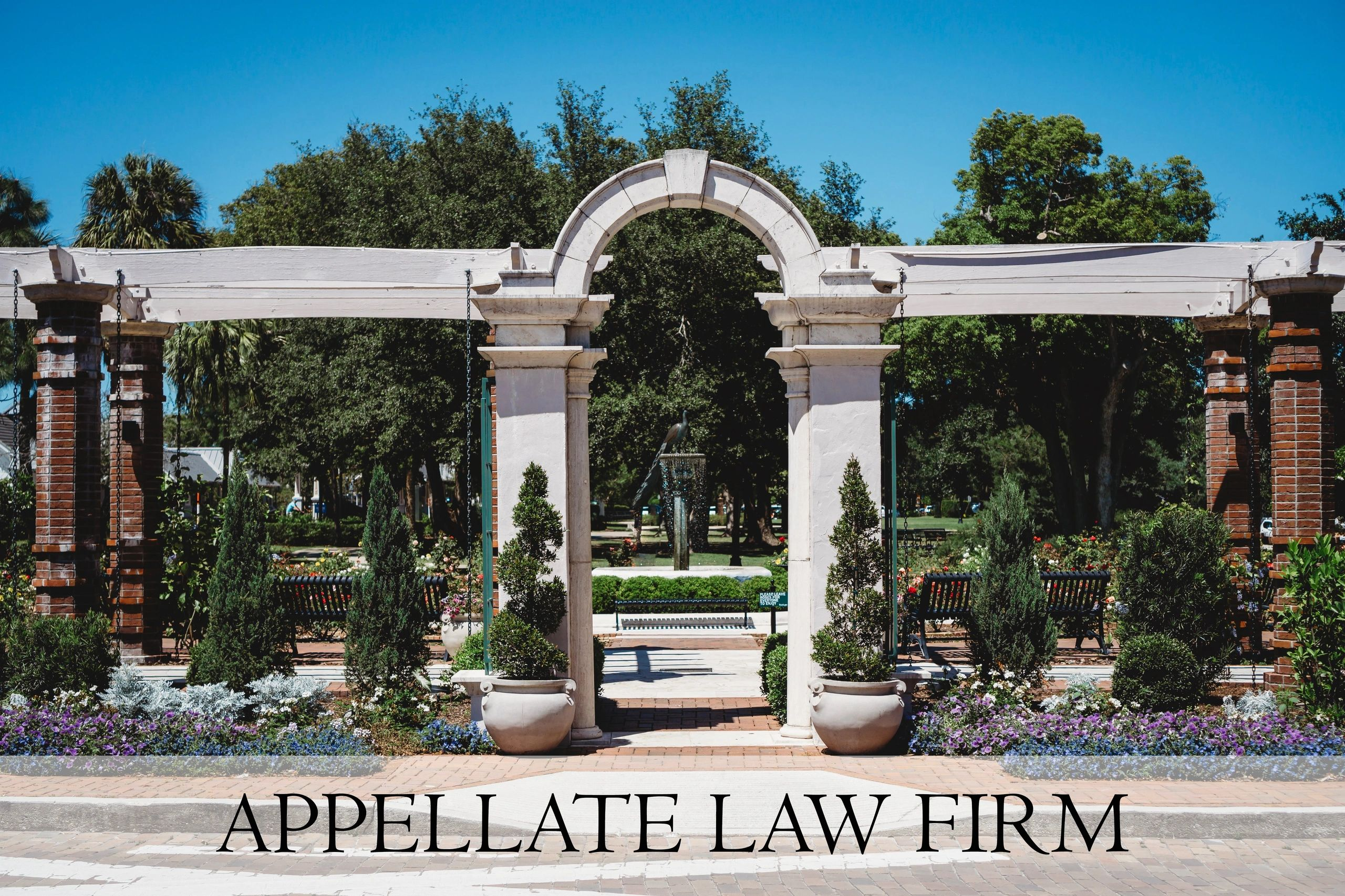 Central Florida Appellate Law Firm, Orlando appellate lawyer, civil appeals throughout Florida