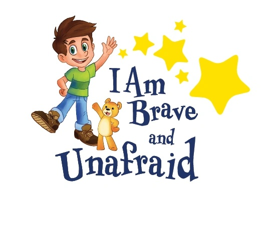 I Am Brave and Unafraid