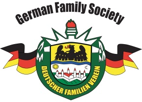German Family Society of Akron Inc.