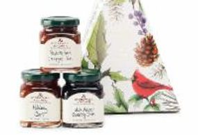 Beautifully Boxed Jam Tree Set!