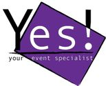 YES! Your Event Specialist