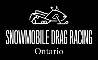 Snowmobile Drag Racing  Ontario