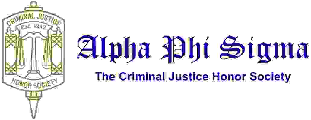 Alpha phi sigma Official Merchandise