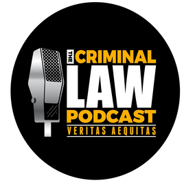 Criminal Law Podcast Skagit County Washington
