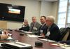 California Agricultural Commissioners discuss state and federal regulations of industrial hemp with U.S. Department of Agriculture Agricultural Marketing Service