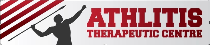 Athlitis Therapeutic Centre/Motion Mechanics Therapy