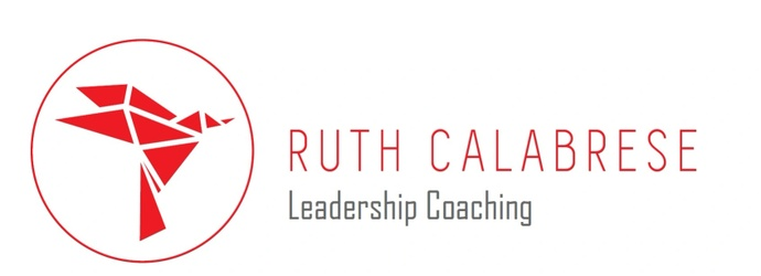 Ruth Calabrese, Leadership Coach