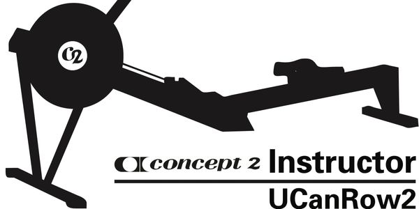 Concept 2 is the lead rowing machine