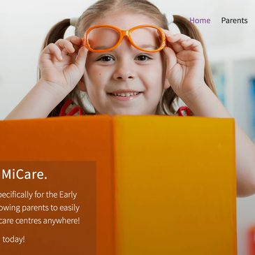 MiCare, Childcare, Early childhood