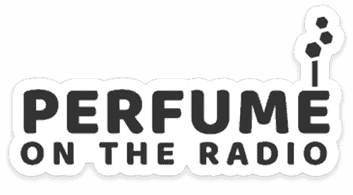 Perfume on the Radio