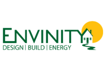 Enivity Home builder remodeling design energy