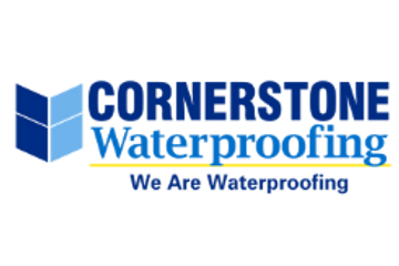 Cornerstone Waterproofing home basement