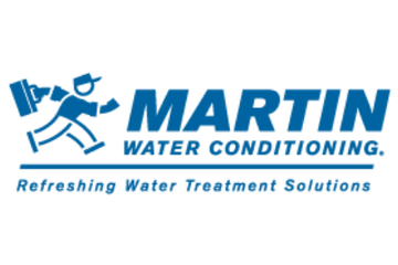 Martin Water Conditioning home water systems