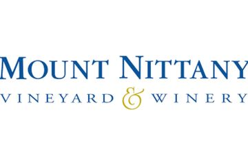Mount Nittany vineyard & winery logo