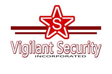 Vigilant Security home security and automation