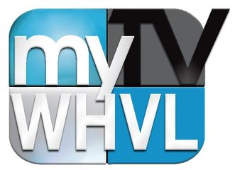my whvl tv logo