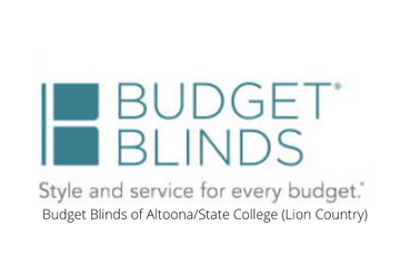 Budget Blinds automated home window treatments
