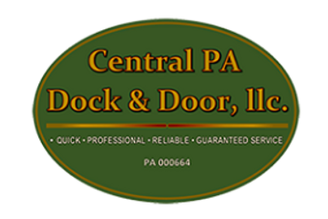 Central PA Dock & Door home garage door sales and installation