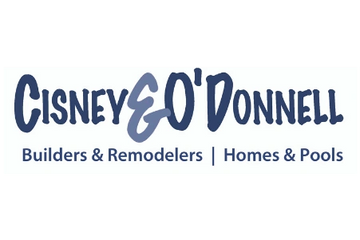 Cisney & O'Donell home builder remodelers swimming pools