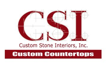 Custom Stone Interiors home countertops granite marble kitchen