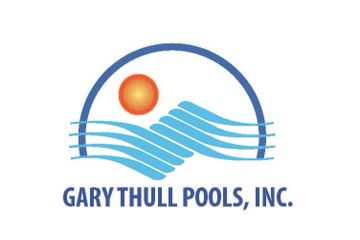 Gary Thull Pools Swimming home spas whirlpools hot tubs
